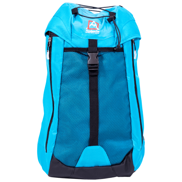 Avalanche by FŪL Jenks Tonal Top Loader Backpack