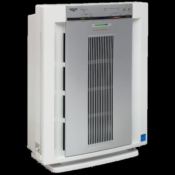 Winix 4-Stage HEPA Air Cleaner with PlasmaWave (Refurbished)