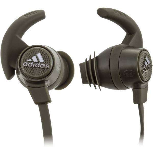 Carteles Pico Extremo  Adidas Sport Response by Monster Earbuds