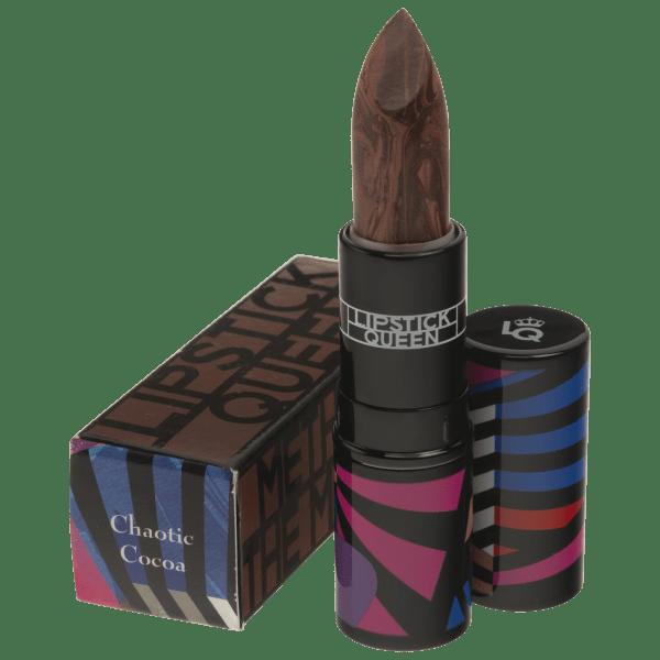 Lipstick Queen - The Metals Lipstick - Noire Metal by
