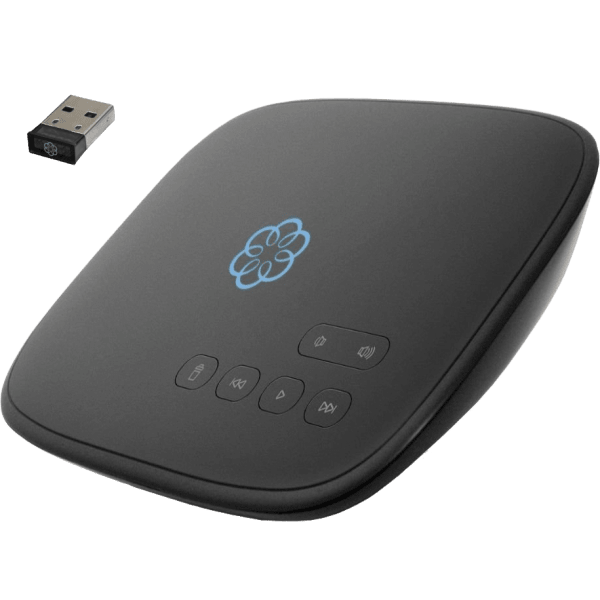 Ooma Telo and Bluetooth Receiver (Refurbished)