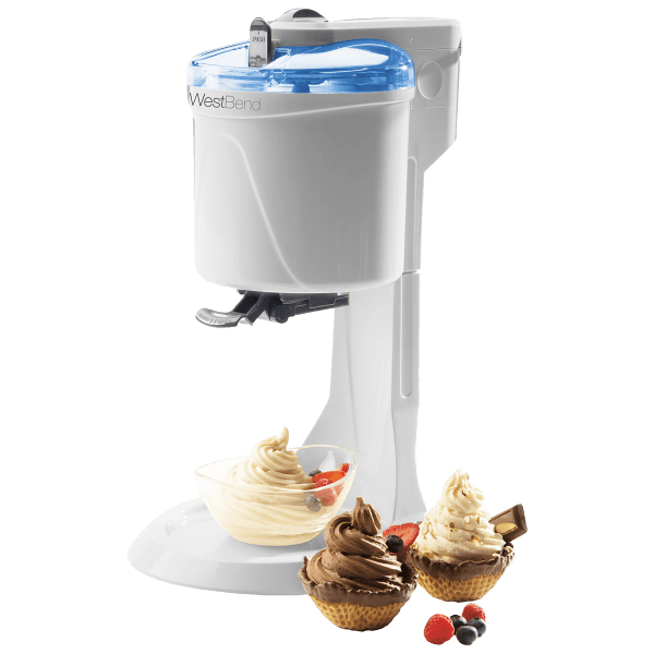 West Bend Soft-Serve Ice Cream Machine