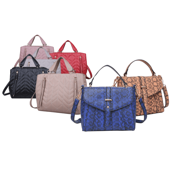 Urban Expressions Handbags