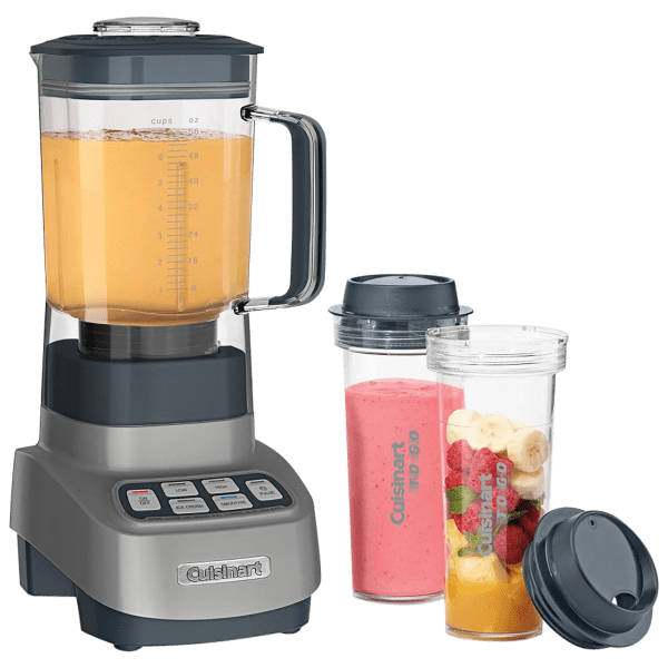 Cuisinart High Performance Blender with Travel Cups