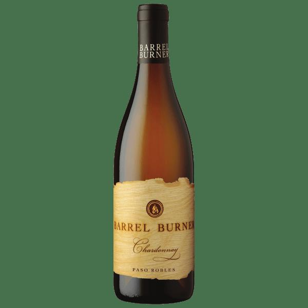 Barrel Burner Paso Robles Chardonnay