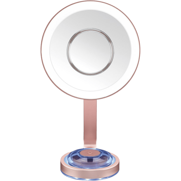 Conair Illuminations Led Mood Light Mirror
