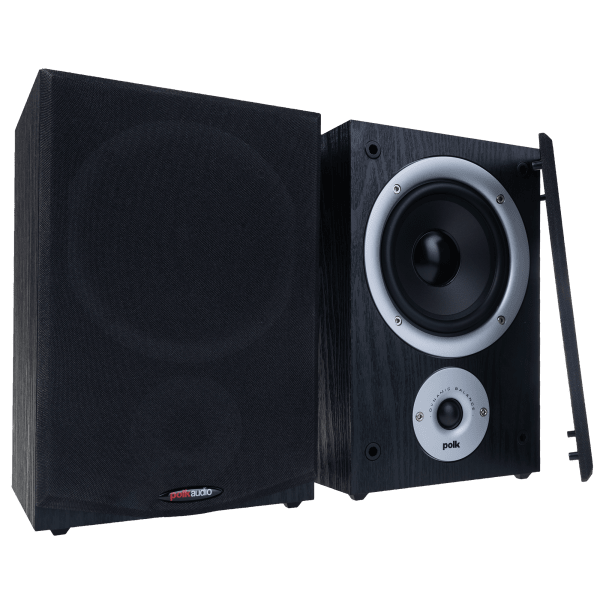 Polk Audio R150 Bookshelf Speakers (Pair)