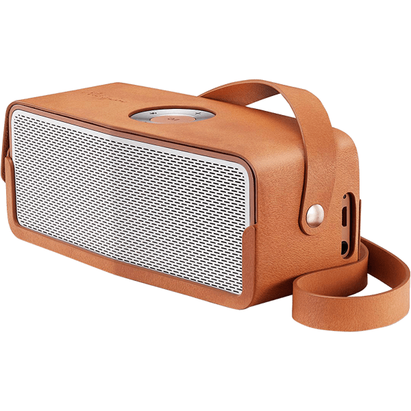 LG Music Flow P5 Portable Bluetooth Speaker with Strap Accessory Case