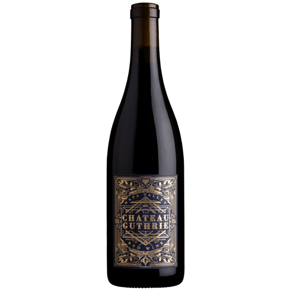 Guthrie Family Wines 'Chateau Guthrie' Napa Valley Rhone Red Blend