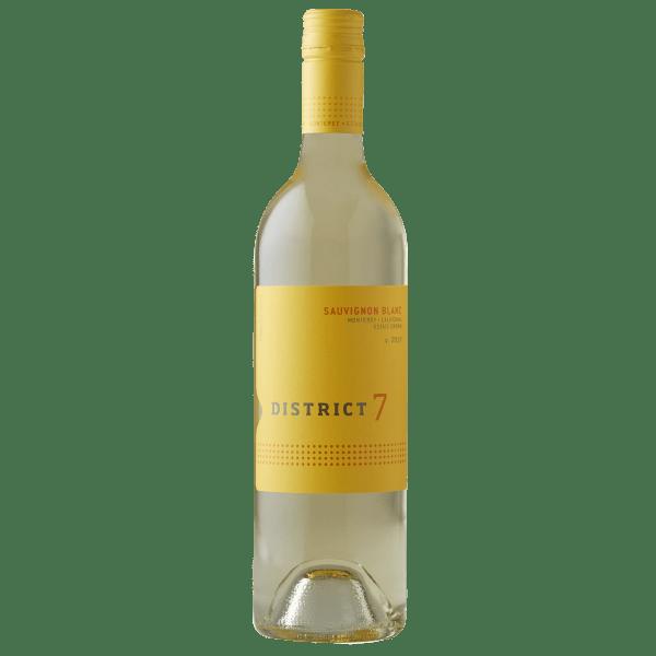 District 7 Sauvignon Blanc