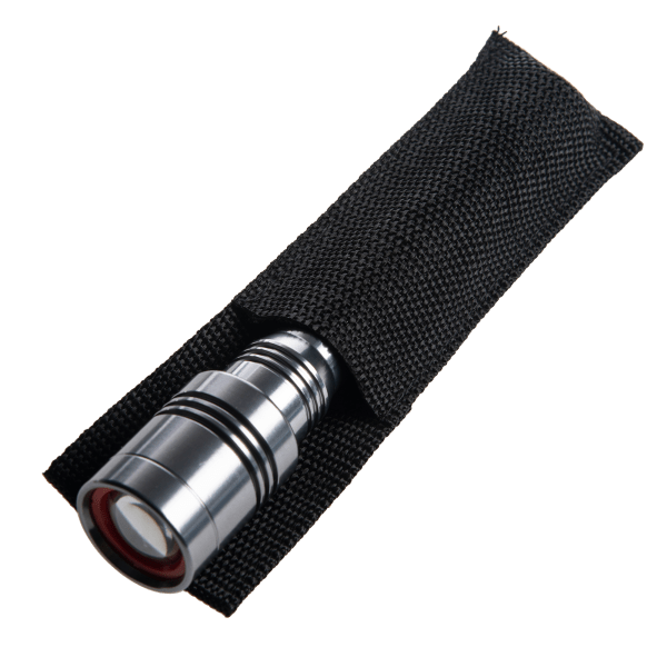 Dorcy Pro Series 1850 Lumen and 600 Lumen Flashlight Bundle