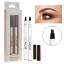 "2-Pack: ProNoir Liquid Eyebrow ""Microblading"" Natural Look Pens"