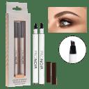 "2-Pack: ProNoir Liquid Eyebrow ""Microblading"" Natural Look Pens"