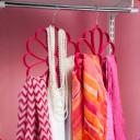 2-Pack: Joy Mangano Accessory Hangers