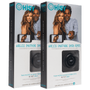 2-Pack: HISY Bluetooth Smartphone Camera Remote