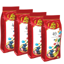 4-Pack: Jelly Belly 49 Assorted Jelly Bean Flavors Gift Bag