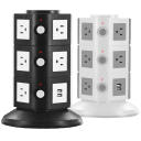 Aduro Surge Power Tower 11 Outlets