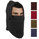 3-Pack: Nextex Unisex Fleece Balaclava Winter Hat Mask