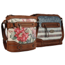 b.ø.c. by Børn Crossbody Handbag