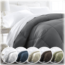 iEnjoy Home All-Season Down Alternative Comforter
