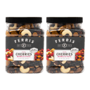 2-Pack: Ferris Cherries, Berries & Nuts