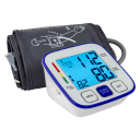 Automatic Blood Pressure Monitor with Cuff