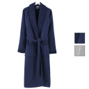 Enchante Home Waffle Turkish Cotton Bathrobe
