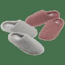 Jessica Simpson Berber Clog Slippers