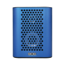 808 Audio HEX TLS Portable BT Speaker (Refurbished)