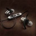Echobox Ti-22BT Titanium Bluetooth Headphones