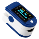 3P Experts Pulse Oximeter and Blood Oxygen Saturation Monitor