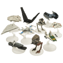 12-Pack: Hot Wheels Star Wars Assorted Vehicles