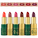 Cargo Cosmetics 6-Piece Travel Gel Lip Color Kit