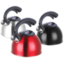 Diamond Home 3 Liter Insulated Whistling Tea Kettle