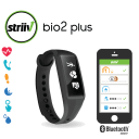 Striiv Fusion Bio2 Plus Fitness Smartwatch with Continuous Heart Rate Monitoring