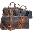 Milan Duffel Travel Bags