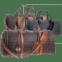 Milan Duffel Travel Bags