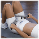 ASOTV Lo-Back Trax Portable Spinal Traction Device
