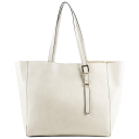 Neiman Marcus Vegan Leather Tote