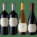 4-Pack: 2018 Fog & Light Wine (Monterey, CA)