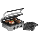 Cuisinart Griddler Plus Accessories (Refurbished)