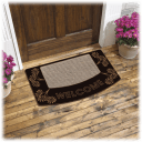 Outdoor Welcome Mats