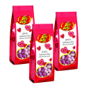 3-Pack: Jelly Belly Valentine Jewel Sparkling Jelly Beans (7.5oz)