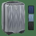 Joy Mangano Hardside Carry-On Luggage