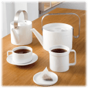 Victor & Victoria Arrosoir Collection Teapots, Cups & Mugs