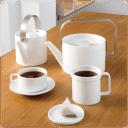 Victor & Victoria Arrosoir Collection Teapots, Cups & Mugs