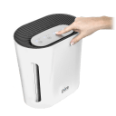 PureZone 3-in-1 True HEPA Air Purifier