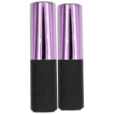 2-Pack: Cipe Lipstick Powerbanks