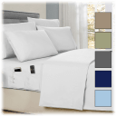 Kathy Ireland Smart Pocket 6-Piece Sheets Set