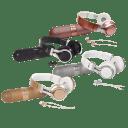 Gabba Goods Metallix 3-Piece Gift Set